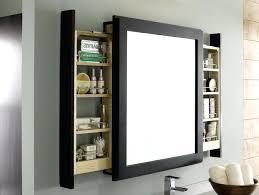 Bathroom Mirror Storage How To Make Bathroom Mirror Storage Diy Crafts Handimania In