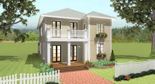 Small Two Story House 2 Story Beach House Plans House And Home Design