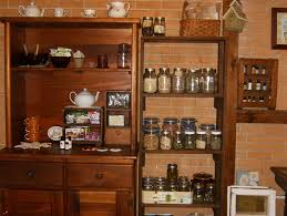 still room herbs the herbal pantry