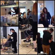 carbon salon 37 photos u0026 76 reviews hair salons 170 tremont
