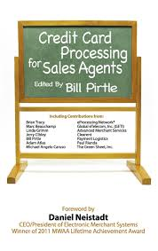 Bill Of Purchase For Car Sale by Credit Card Processing For Sales Agents Bill Pirtle