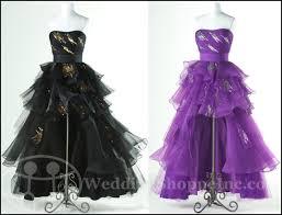 punk rock prom dresses 2012 find punk prom dresses at wedding