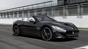 maserati gt maserati gt turns 60 launches special edition granturismo and