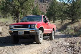 old toyota lifted capsule review 1992 toyota pickup 4x4 the truth about cars