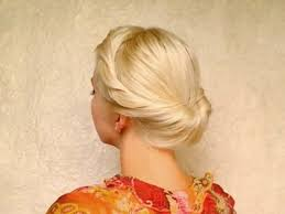 tuck in hairstyles wedding hairstyles for medium long hair tutorial prom updo gibson