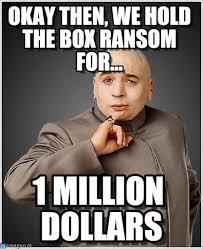 Okay Then Meme - iboodbox dr evil meme on memegen