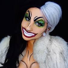 Cruella Vil Halloween Costume 25 Cruella Deville Ideas Cruella Deville