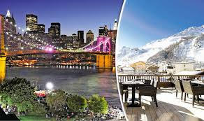 winter destinations 2016 new york iceland and