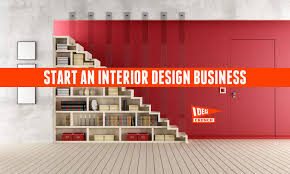 how to start an interior design business from home start an interior design business