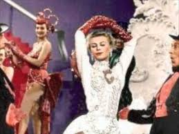 white christmas soundtrack 1954 mandy youtube