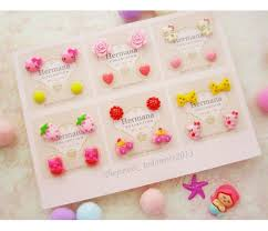 plastic stud earrings 28 best plastic post earrings images on kids