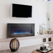 Indoor Electric Fireplace Napoleon Efl42h 42 Inch Indoor Electric Fireplace With 5 000 Btu