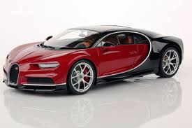 bugatti factory bugatti chiron 1 18 mr collection models