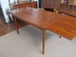 stylish decoration mid century expandable dining table interesting