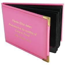 pink photo album pink 6 x4 photo album