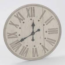horloge murale pour cuisine horloge cuisine design avec indogate horloge murale pour cuisine in