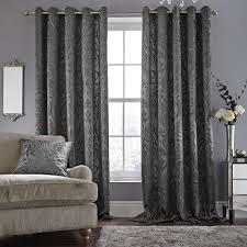 sara s wohnzimmer harrow grey lined eyelet curtains dunelm wohnzimmer