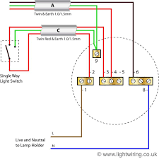 batten holder wiring diagram dolgular com