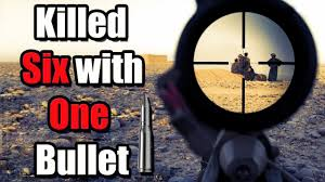 5 most unbelievable snipers deadliest snipers ever part 1