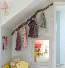 furniture hallway coat rack on wall comfortable space modern