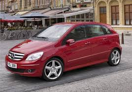 b class mercedes reviews mercedes b class 2005 car review honest