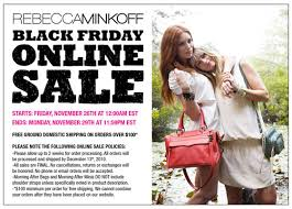 black friday deals on diapers get ready for rebecca minkoff u0027s black friday sale purseblog