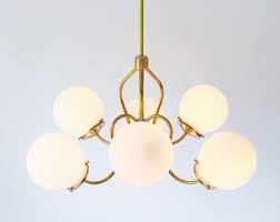 Hanging Chandelier Light Fixture Modern Lighting Mason Jar Chandeliers And More By Bootsngus