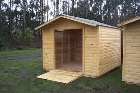 Free Plans For Building A Wood Shed by How To Build A Wooden Ramp For A Shed Hunker