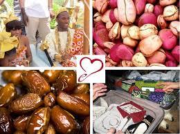 mariage traditionnel le mariage traditionnel africain les différentes phases en
