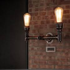 Wall Lights For Dining Room Online Get Cheap Steampunk Wall Sconce Aliexpress Com Alibaba Group