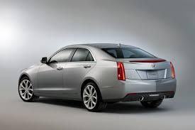 2013 cadillac ats 2 0 turbo review 2013 cadillac ats overview cars com