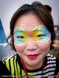 special fx makeup special fx paint makeup singapore for d d best