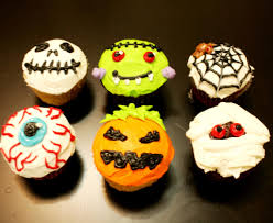 halloween cupcake decorations old fashioned favorite in cupcake
