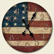 Personalized Clocks With Pictures Best 25 Pallet Clock Ideas On Pinterest Diy Clock Wall Clocks