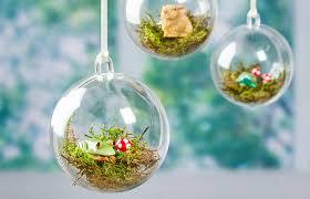 mini fairy garden ornament craft ideas