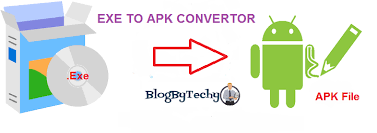 how to convert exe into apk easy way to convert exe file to apk file technodeveloper
