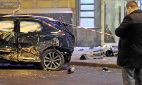 number of road traffic deaths in ukraine is shocking 112