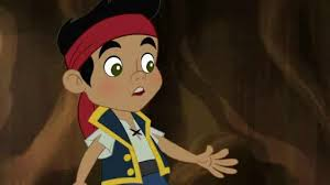 jake land pirates disney junior