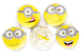 minion cupcakes despicable me 2 minion cupcakes in literature