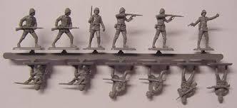 Ottoman Army Ww1 Wwi Ottoman Turkish Infantry 48 Hobby Bunker