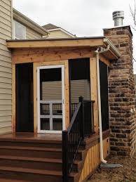screen porches columbus oh u2013 columbus decks porches and patios by