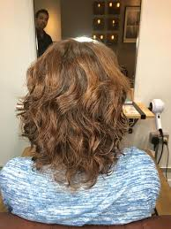 pictures of spiral perms on long hair best perms for short hair in singapore