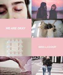 Meme Lacour - we are okay by nina lacour