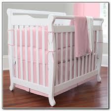 Mini Crib Bedding Mini Crib Bedding Sets Beds Home Design Ideas 1apx41epxd4378