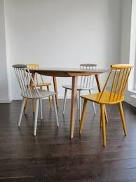 Ercol Dining Room Furniture Ercol Blonde Plank Dining Table 1 Jpg