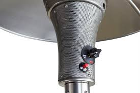 patio heater reflector mirage 15kw heat focus patio heater ui group