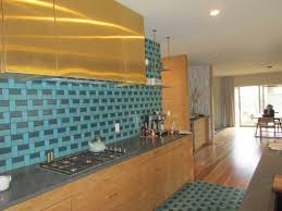 Fair 60 Cyan Kitchen Interior by Go Inside Sunset Magazine U0027s 2015 Idea Home In Denver Denver7