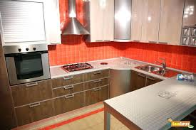 red and white kitchen designs red tile backsplash kitchen large rustic kitchen design with faux