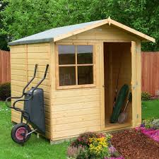 cheap garden sheds home outdoor decoration
