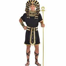 Anubis Halloween Costume King Tut Costume Ebay